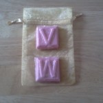 soap - letters V and W